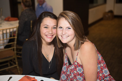 Banquet Photography