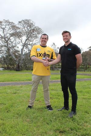 2019 Ixom Australia's Best Tasting Tap Water