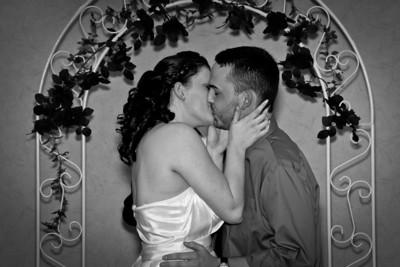 Melissa and DIllon wedding