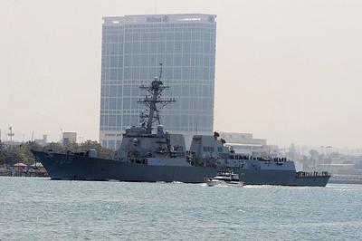 USS Dewey DDG 105