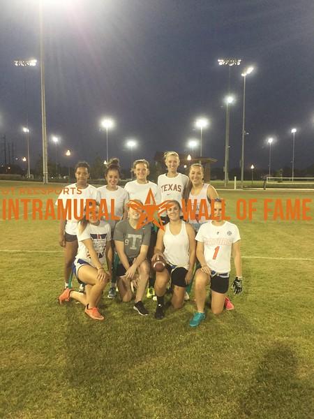 Spring 2017 Women's Runner Up_Ifyouaintfirstyourelast