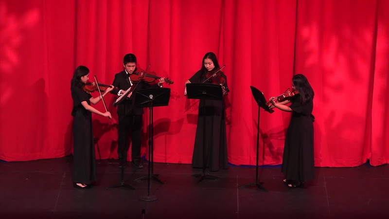 Winter Concert Day 1 String Orchestra Viola Quartet 1080p.mp4