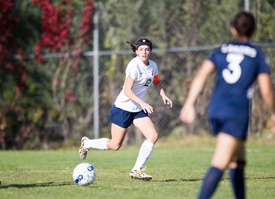 Bonneville vs Skyline Girls Varsity 4A State Soccer