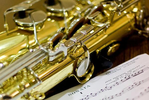 saxaphone competition feb 09