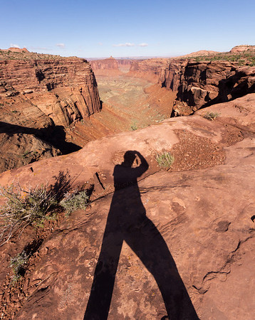 Canyonlands National Park - Island In The Sky 2011