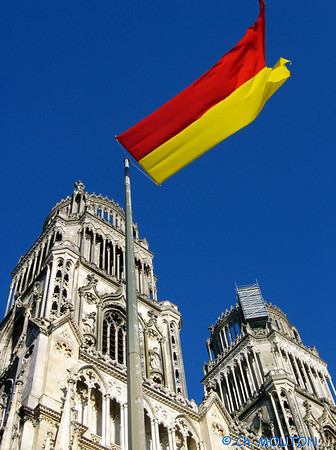 Cathedrale - Exterieur