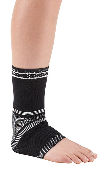 Performance Knit Ankle