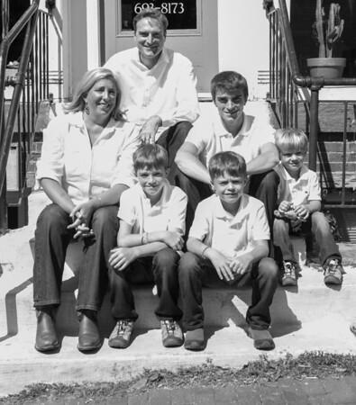 Keefrider Family Photos