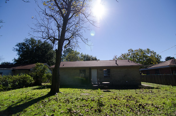 La Marque Texas House for Rent: 304 Robbie Street
