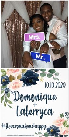 Domonique and Laterryca