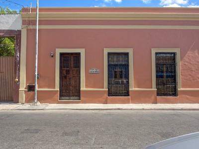 Calle 60 #694A Feb 2016