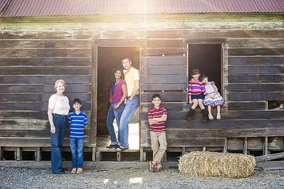 Philipp Family