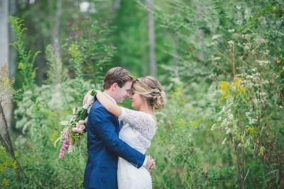 Becca & Will's Wedding