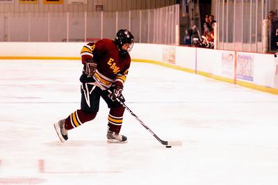EAWR vs Highland Hockey 11/18/10