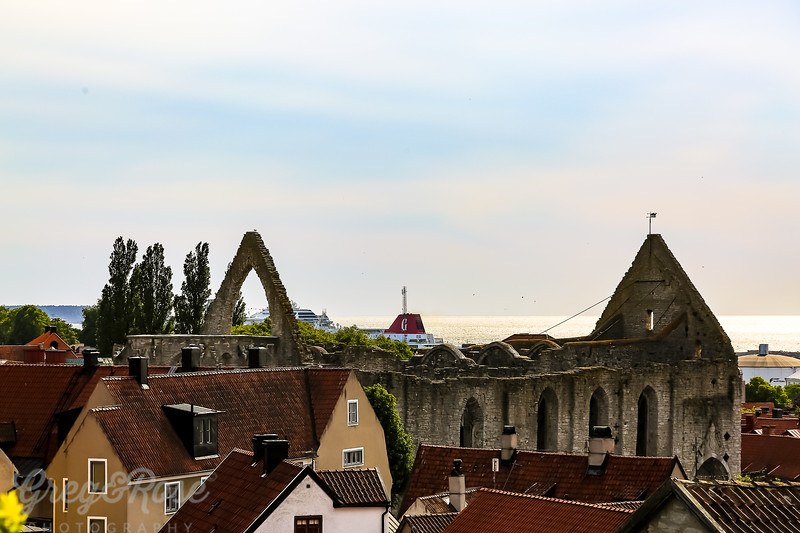 Old Monestary Church