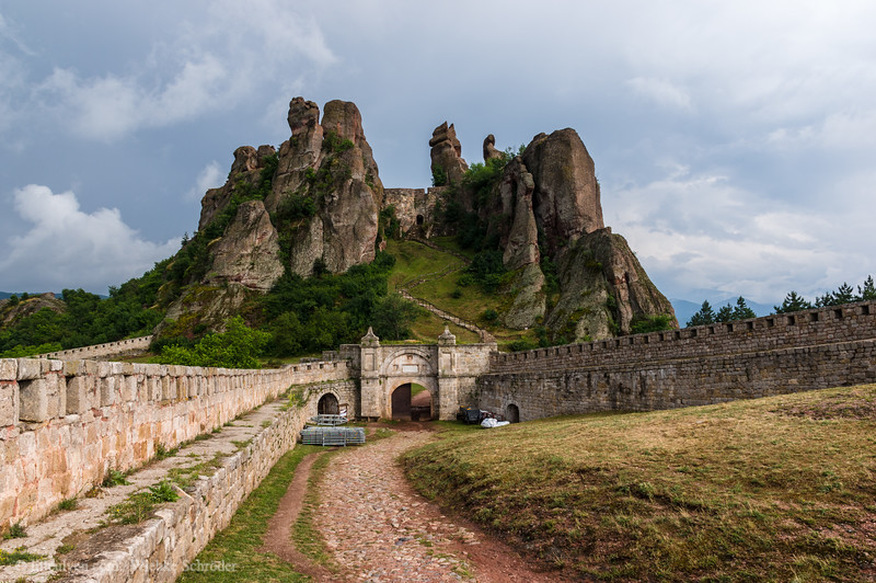 Bulgaria - Off the beaten track