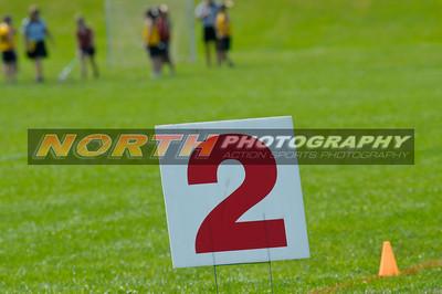 Hills vs Huntington Village (Girls 5th/6th Field 2