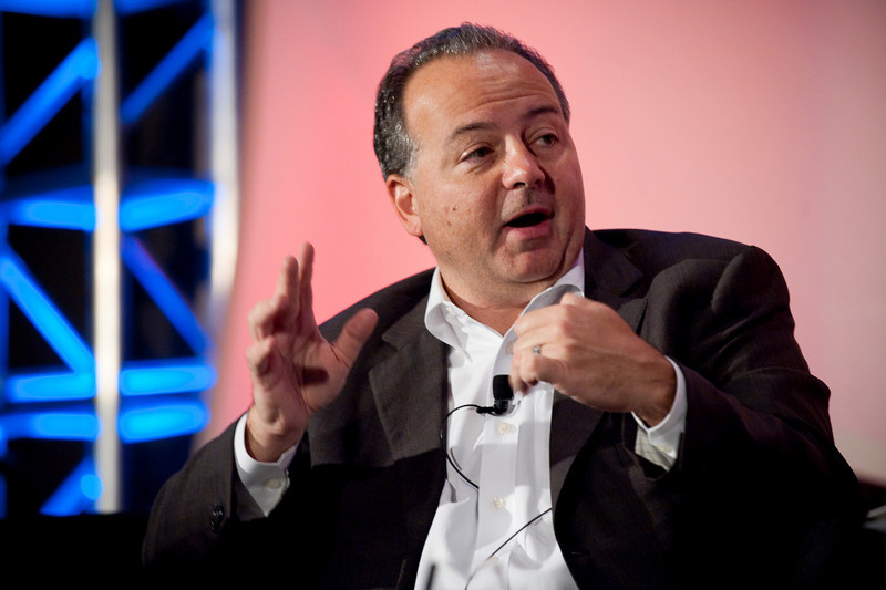 """""""Using Social Networks to Achieve Real Change"""": Rob Glaser, Founder, Chair, and CEO, RealNetworks"""