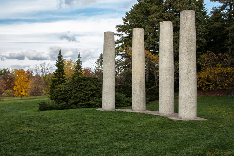Monument Columns