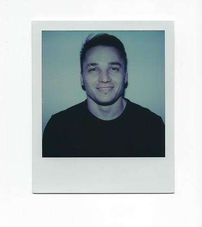Kooza Polaroids 3/5/20