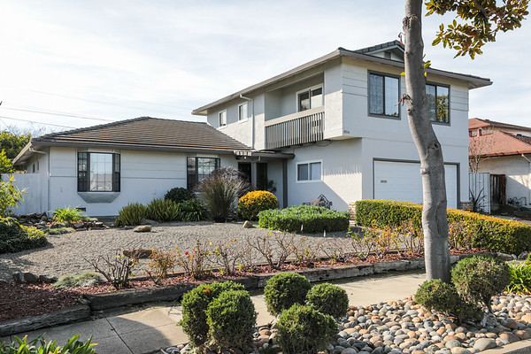 816 Londonderry Dr, Sunnyvale | Winter 2019