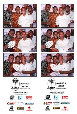 FRU Awards