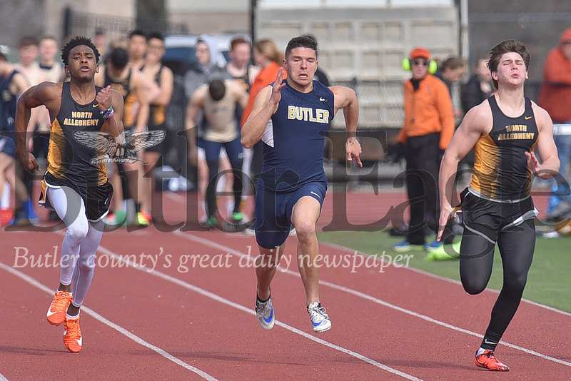 11193 BUTLER TWP BHS NA NORTH ALLEGHENY TRACK SPORTS