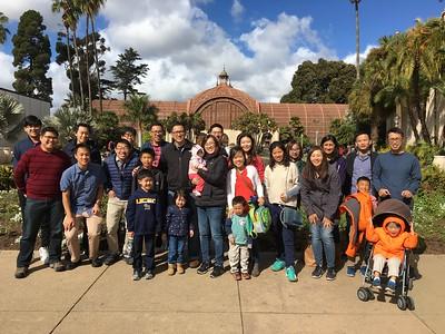 2019-02-16 UCSD_4C Vdoc_BalboaParkTrip