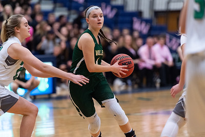 2019.02.05 Girls Basketball: Loudoun Valley @ Woodgrove