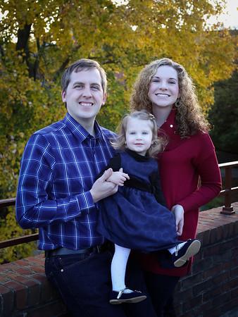 McKenzie Family