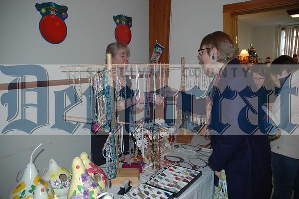 Youth Center Craft Fair & Flea Market
