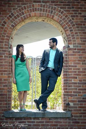 Aashika & Jagir