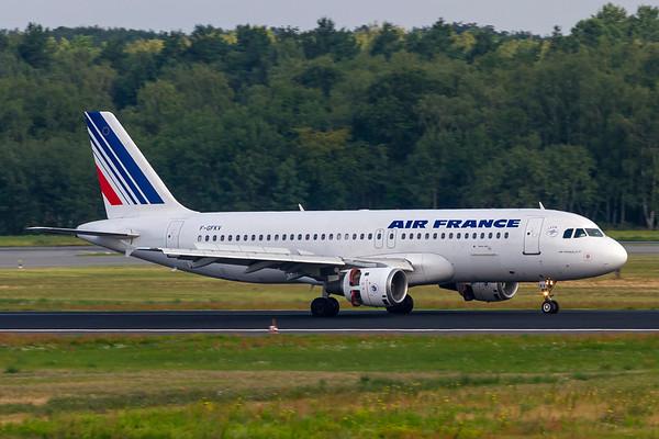 F-GFKV - Airbus A320-211