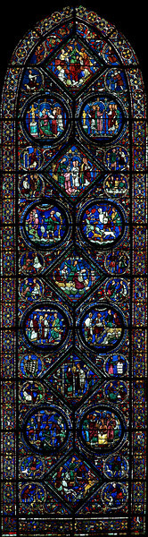 Cathedral - The Story of Saint-Eustache