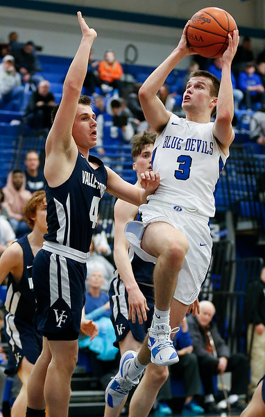 Brunswick crashes the boards in win over Valley Forge