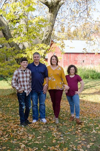 Stevens Family | 10.20.19