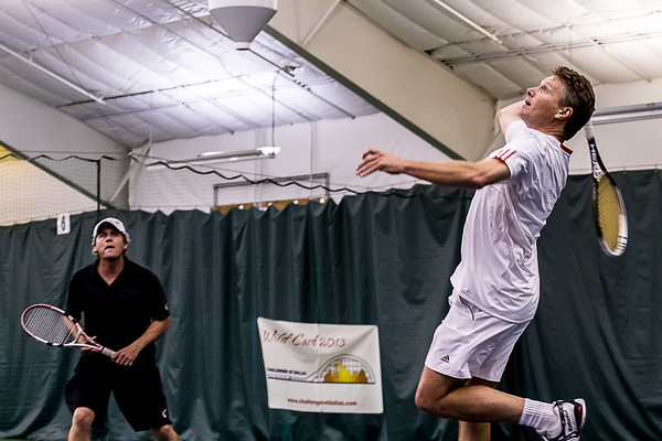 2013 Challenger of Dallas Wildcard Doubles