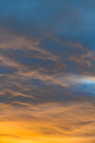 SKY ABOVE   31