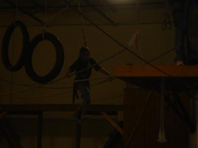 06 December 19  Lexi - Group Dynamics (6th Grade)