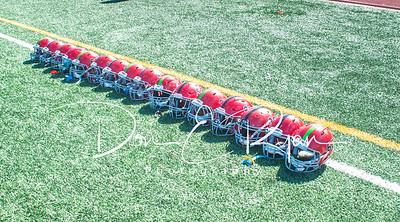 135 vs Bordentown Bulldogs