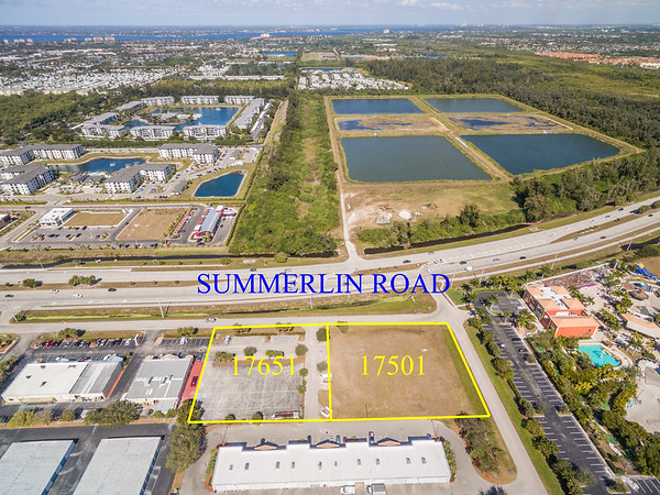 17501 Summerlin Road