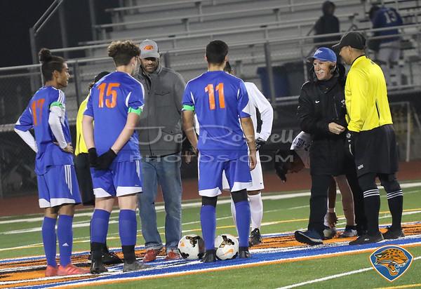 2018 - Kimball vs. Sierra - Varsity Boys Soccer