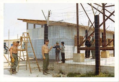Ted Hendrick - Tam Ky Detention Center