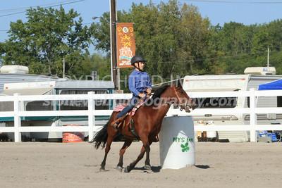 Gymkhana - Pony 2012