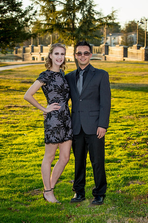 2017 THS Winter Formal