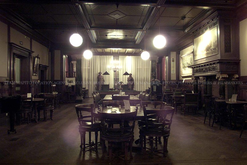 Locations for Photo & Film Production