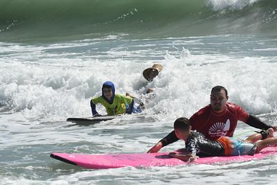 Brando's Surf School Family Fun Day #2