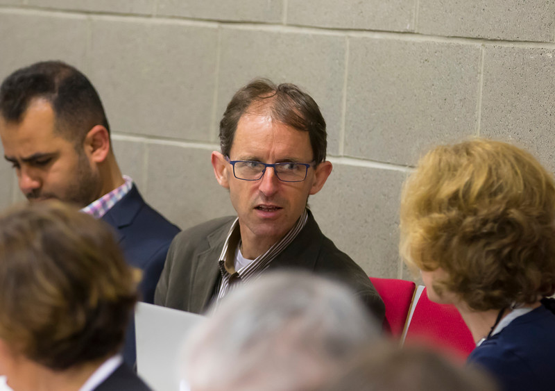 18/05/2016. Irish Accounting & Finance Accociation Annual Conference at WIT (Waterford Institute of Technology). Picture: Patrick Browne