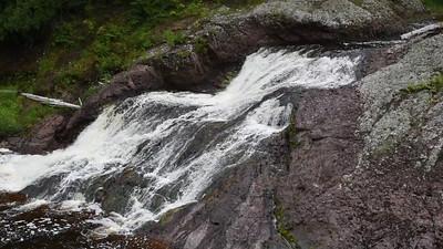 USA, MI - Porcupine Mountains Wilderness State Park