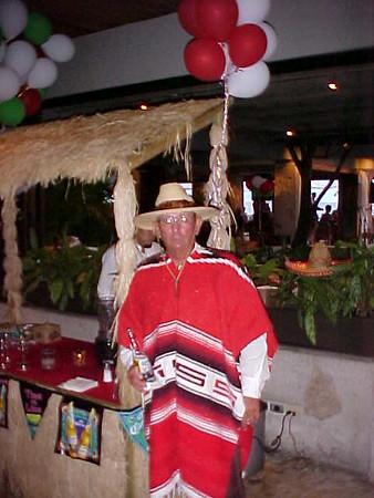 2001 Cinco de Mayo Party 5-5-2001
